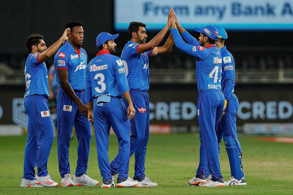 IPL 2020, DC vs RR : रोमांचक मुकाबले में दिल्ली ने राजस्थान रॉयल्स को 13 रन से हराया
