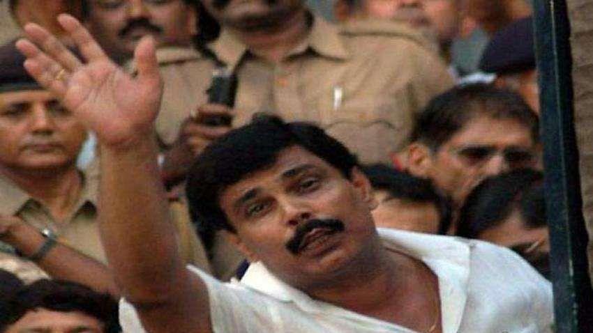 Bihar Election News: सहरसा से भागलपुर कैंप जेल भेजे गये  बाहुबली आनंद मोहन ने छोड़ा अन्न, जेल IG को लिखा पत्र