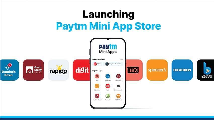 Google से विवाद के बाद Paytm ने लॉन्च किया स्वदेशी ऐप स्टोर, आपको ऐसे होगा फायदा