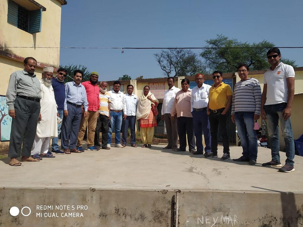 झारखंड उर्दू प्राथमिक शिक्षक संघ की पश्चिमी सिंहभूम जिला इकाई का होगा गठन, 8 नवंबर को चुनावी बैठक