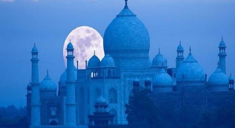 शरद पूर्णिमा पर रात को ताजमहल नहीं देख सकेंगे सैलानी