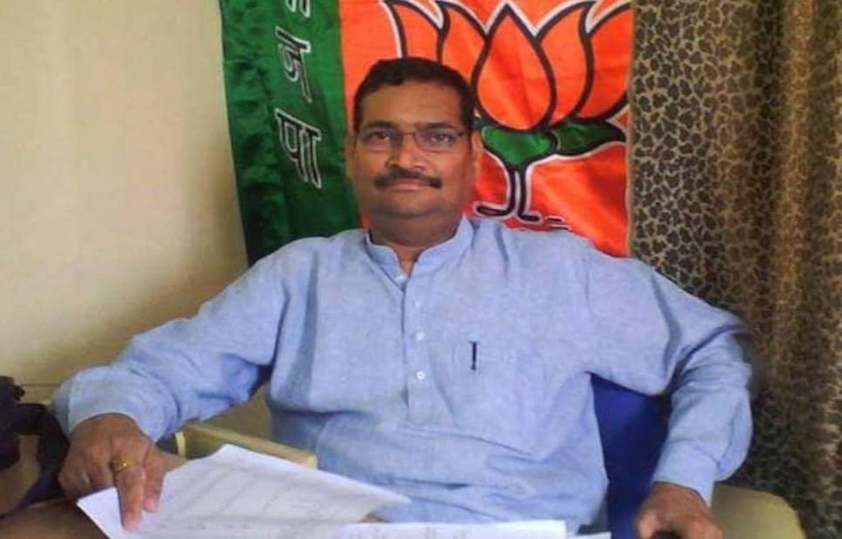 Jharkhand By Election : झारखंड भाजपा अध्यक्ष सह राज्यसभा सांसद दीपक प्रकाश  पर राजद्रोह का केस