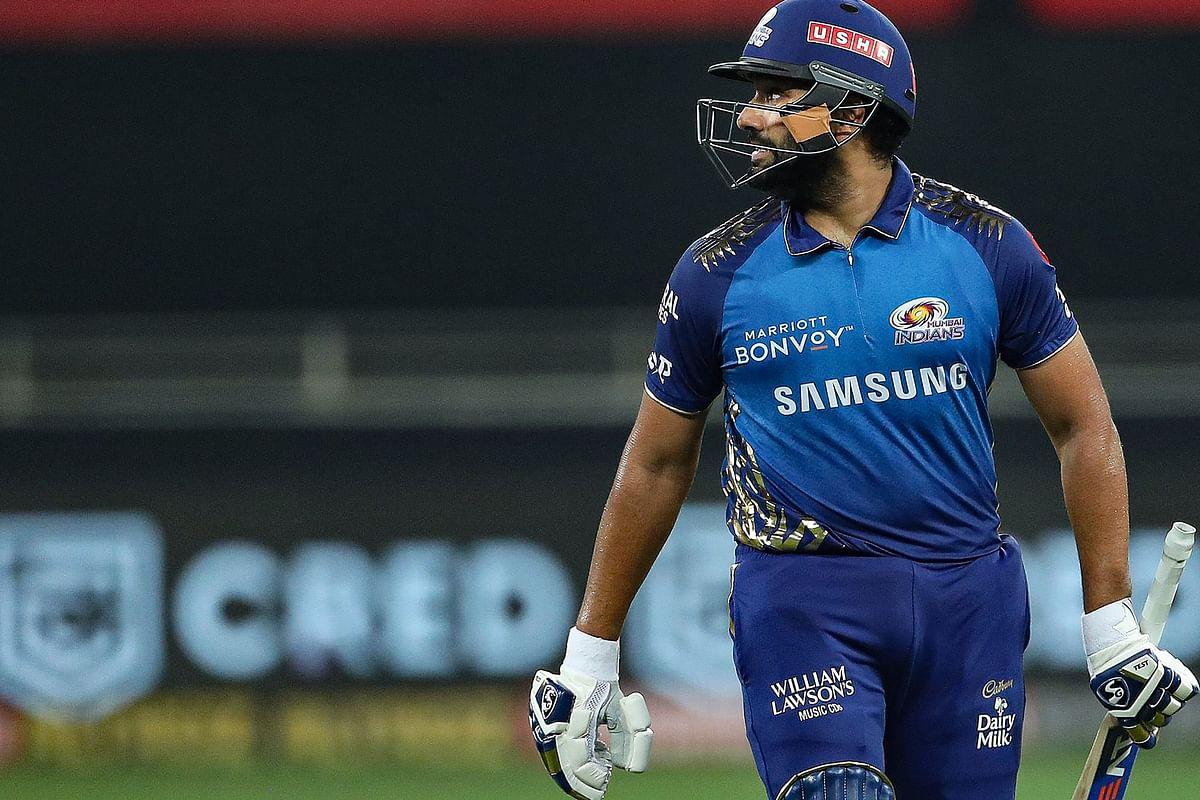 रोहित शर्मा का प्रैक्टिस वीडियो वायरल, ऑस्ट्रेलिया दौरे पर नहीं चुने जाने को लेकर बीसीसीआई पर भड़के फैन्स