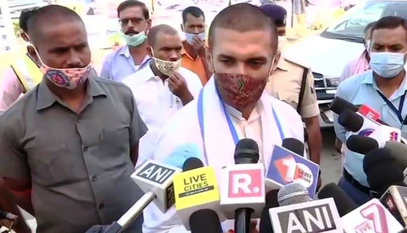 Bihar Election 2020 LIVE Update: मुंगेर गोलीकांड पर चिराग ने किया सीएम नीतीश पर वार, बोले-  पता करें कि किस के निर्देश पर गोलियां चलीं