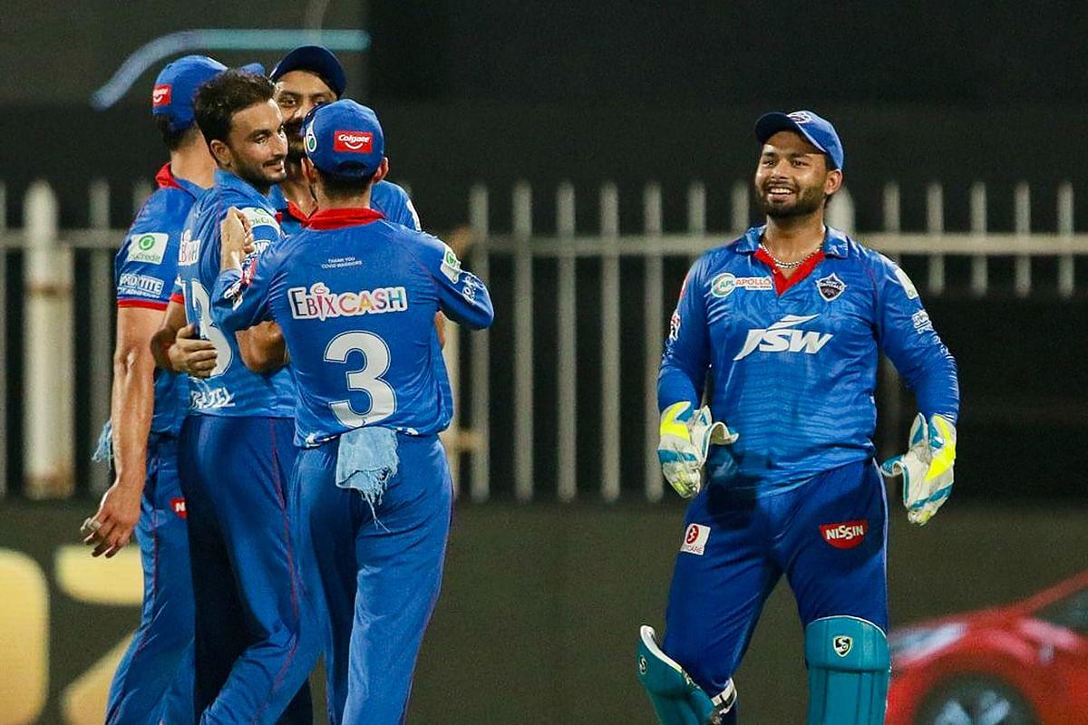 IPL 2020 KKR vs DC : अय्यर और पृथ्वी के तूफान में उड़ा केकेआर, दिल्ली की विस्फोटक जीत