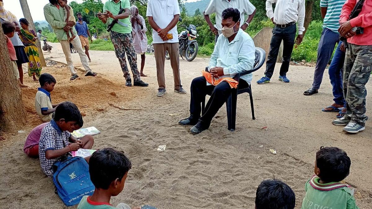 कोरोना से संक्रमित झारखंड के शिक्षा मंत्री जगरनाथ महतो की हालत में नहीं हो रहा सुधार
