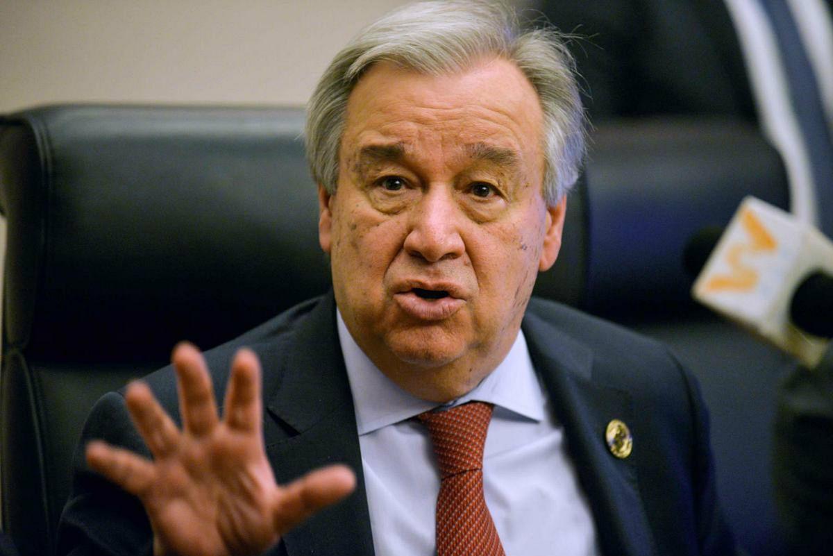 संयुक्त राष्ट्र ने कहा, कोविड-19 हमारे समय का सबसे बड़ा संकट, विकसित देशों से मांगी मदद