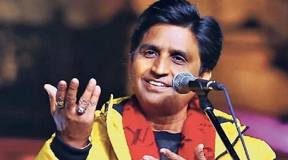 कौन सी पार्टी किसके साथ, कौन किसके विरोध में-बिहार चुनाव की राजनीति पर उलझे कुमार विश्वास