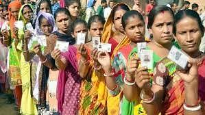 Bihar Chunav 2020 : दूसरे चरण के 23 सीटों पर एक भी महिला प्रत्याशी नहीं, जानें किस सीट पर ट्रांसजेंडर है उम्मीदवार