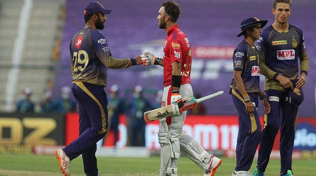 IPL 2020 : KKR vs KXIP : पंजाब की कोलकाता पर शानदार जीत, आठ विकेट से दी शिकस्त
