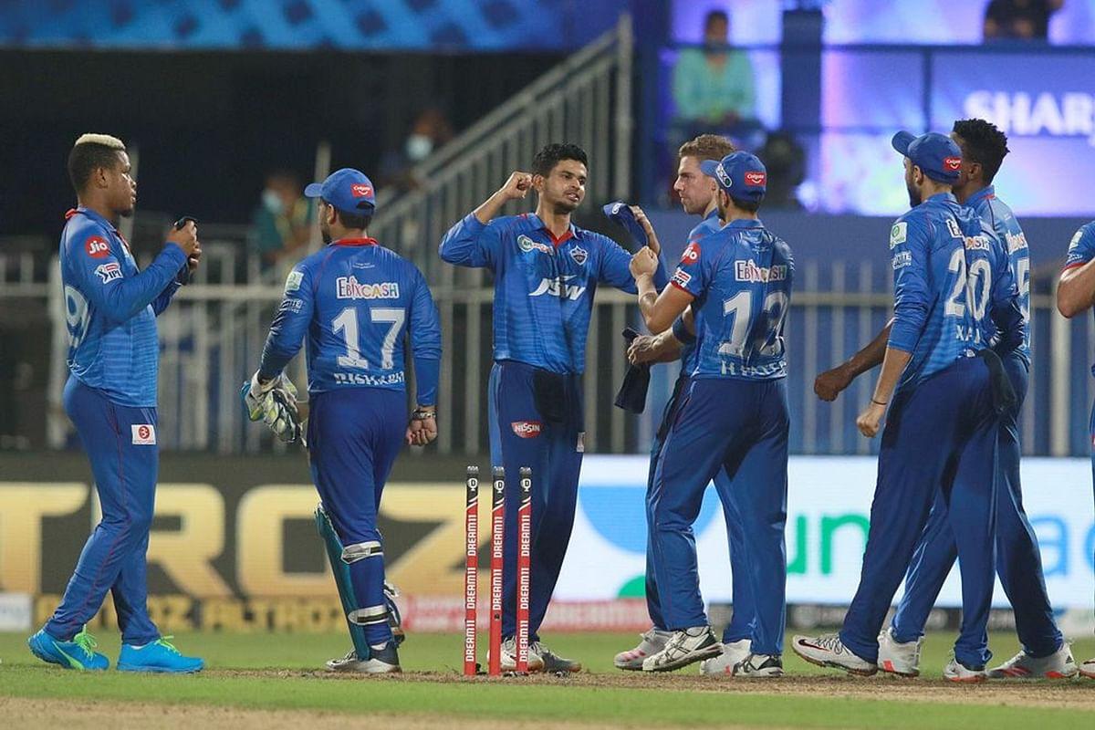 IPL 2020 : दिल्ली की लगातार तीसरी हार से भड़के कोच रिकी पोंटिग, कह दी बड़ी बात