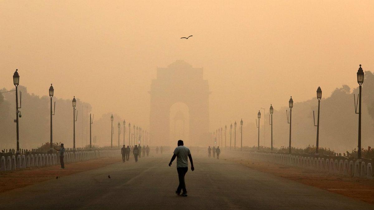 भारत में वायु प्रदूषण से हो रही 1,16,000 शिशुओं की मौत, नई रिपोर्ट में और क्या पता चला