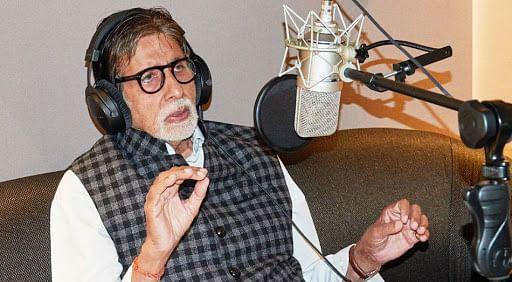Corona Caller Tune की बदल गई आवाज, अब अमिताभ बच्चन फोन पर दे रहे कोरोना से बचने का संदेश