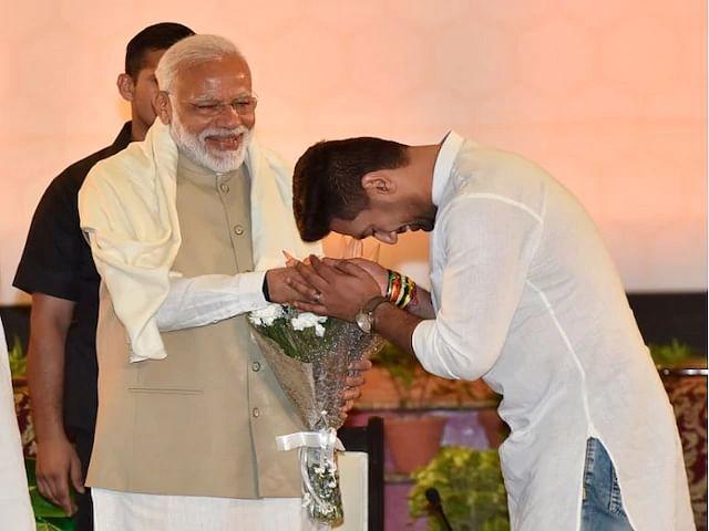 खामोशी से 'हनुमान' का वध देखना 'राम' को शोभा नहीं देता, LJP में टूट के बाद Chirag Paswan ने PM Modi से लगाई गुहार