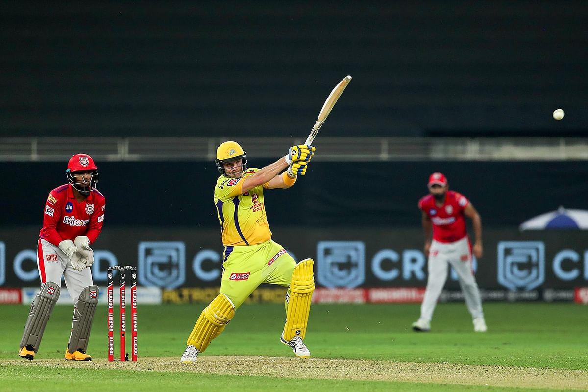 IPL 2020, CSK vs KXIP : वॉटसन और डु प्लेसिस का धमाका, चेन्नई ने पंजाब को 10 विकेट से रौंदा