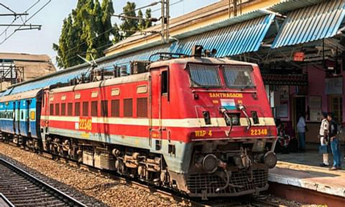 IRCTC/Indian Railway News : त्योहारी सीजन में एक भी स्पेशल ट्रेन नहीं मिलने से नाराज हैं धनबाद वासी, रेलवे से उपेक्षा का पूछ रहे हैं कारण