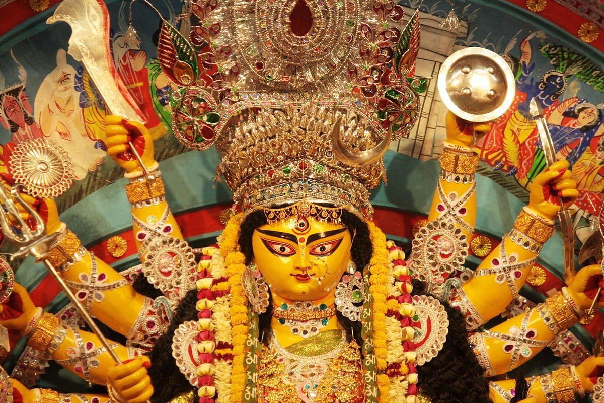 Durga Puja 2020: सिमडेगा में नहीं होगी मूर्ति पूजा! समिति ने प्रशासन पर लगाये गंभीर आरोप