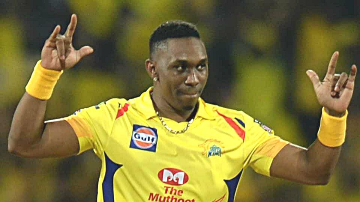 IPL 2020 CSK vs DC: चेन्नई को एक और झटका, ब्रावो हुए चोटिल, फ्लेमिंग ने कहा- कुछ हफ्तों के लिए हो सकते हैं बाहर
