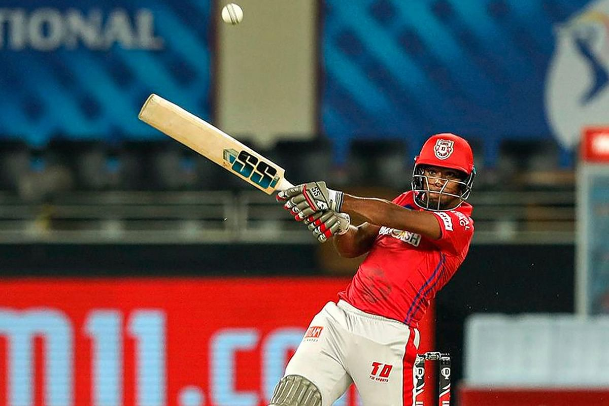 IPL 2020, KXIP vs SRH, Live Score : पंजाब को पहला झटका, मनदीप सिंह 17 रन पर आउट, KXIP 37/1