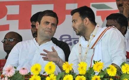 Bihar Chunav 2020, LIVE Update: बिहार चुनाव अभियान के अनुभवों पर राहुल गांधी ने रिलीज की फिल्म, बोले-आप भी इस यात्रा का हिस्सा बनिए