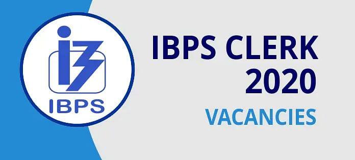 Sarkari Naukri, IBPS Clerk Recruitment 2020 : आईबीपीएस ने निकाली 2557 पदों के लिए नियुक्ति, बिना इंटरव्यू के होगा Final Selection