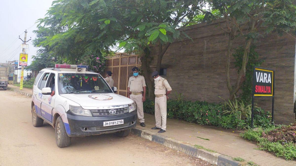 MS Dhoni की बेटी के खिलाफ अभद्र टिप्पणी मामला : माही के सिमलिया स्थित फार्म हाउस की बढ़ाई गई सुरक्षा