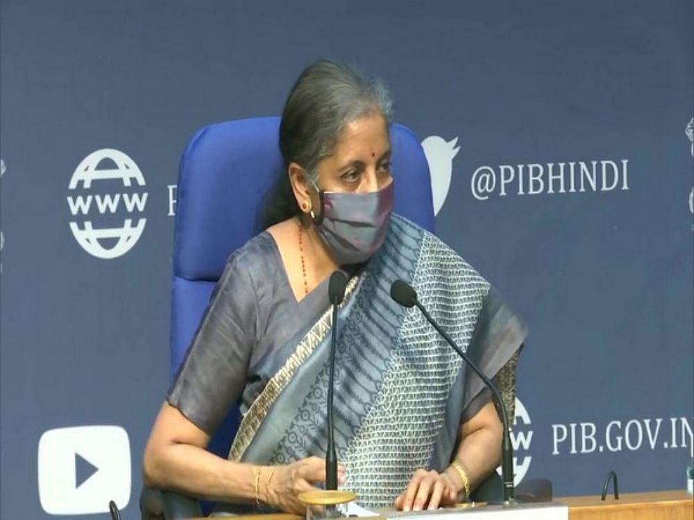 GST Council 42nd meeting : गैर-भाजपा शासित राज्यों की जिद के आगे झुकी सरकार, आज रात मिल जाएगा 20,000 करोड़ रुपये का कंपन्सेशन सेस