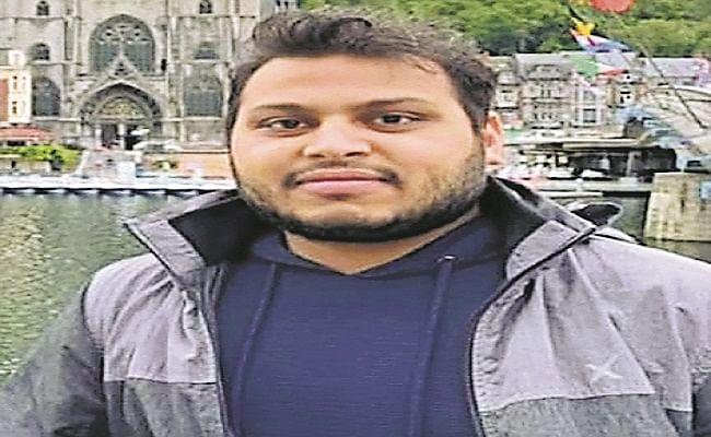 Bihar news: बिहार के बेटे को विदेश से मिली एक करोड़ रूपए की  स्कॉलरशिप, अपनी प्रतिभा का बजाया डंका