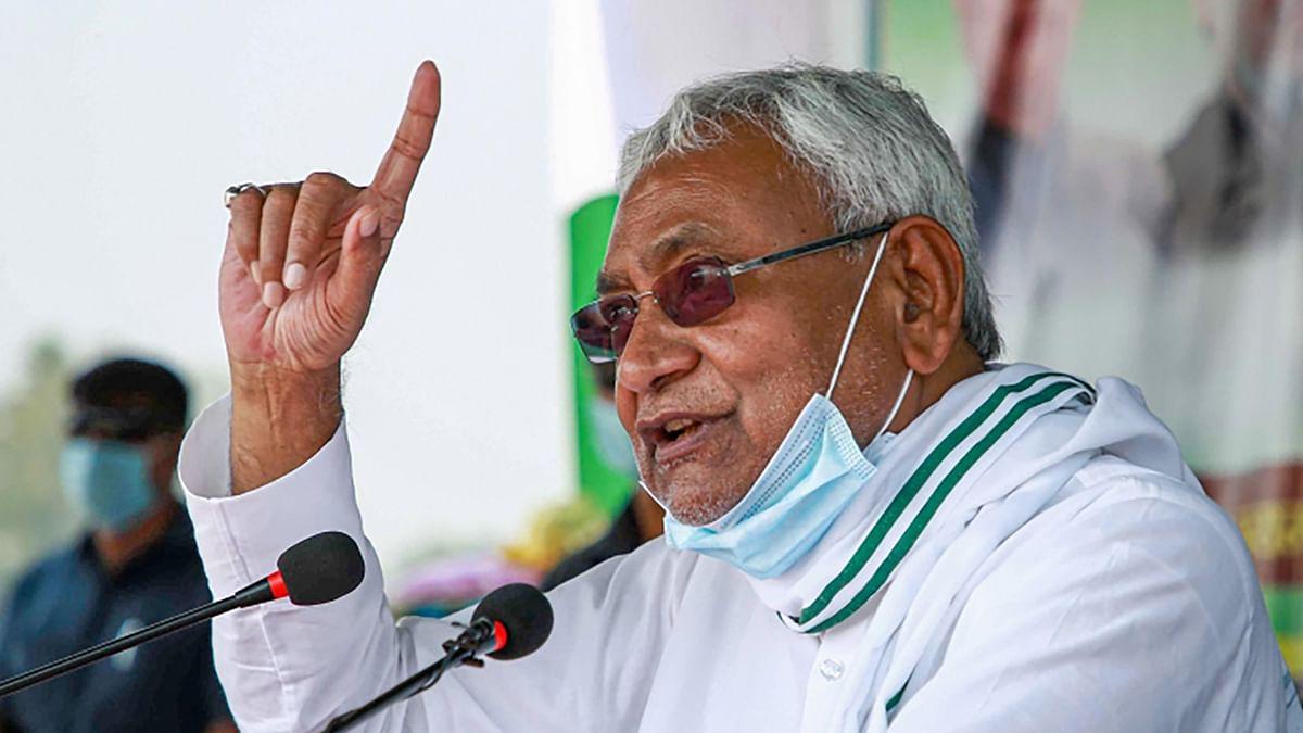 Bihar Election 2020 : BJP के '75 फॉर्मूले' पर चलेंगे CM नीतीश, जानें आखिरी चुनाव लड़ने के ऐलान पर उनके सहयोगी का बयान