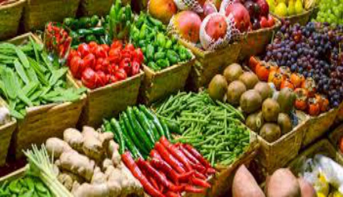 साग-सब्जियों के दाम ने आम उपभोक्ताओं का निकाला दम, सितंबर में खुदरा महंगाई ने तोड़ा अगस्त का रिकॉर्ड