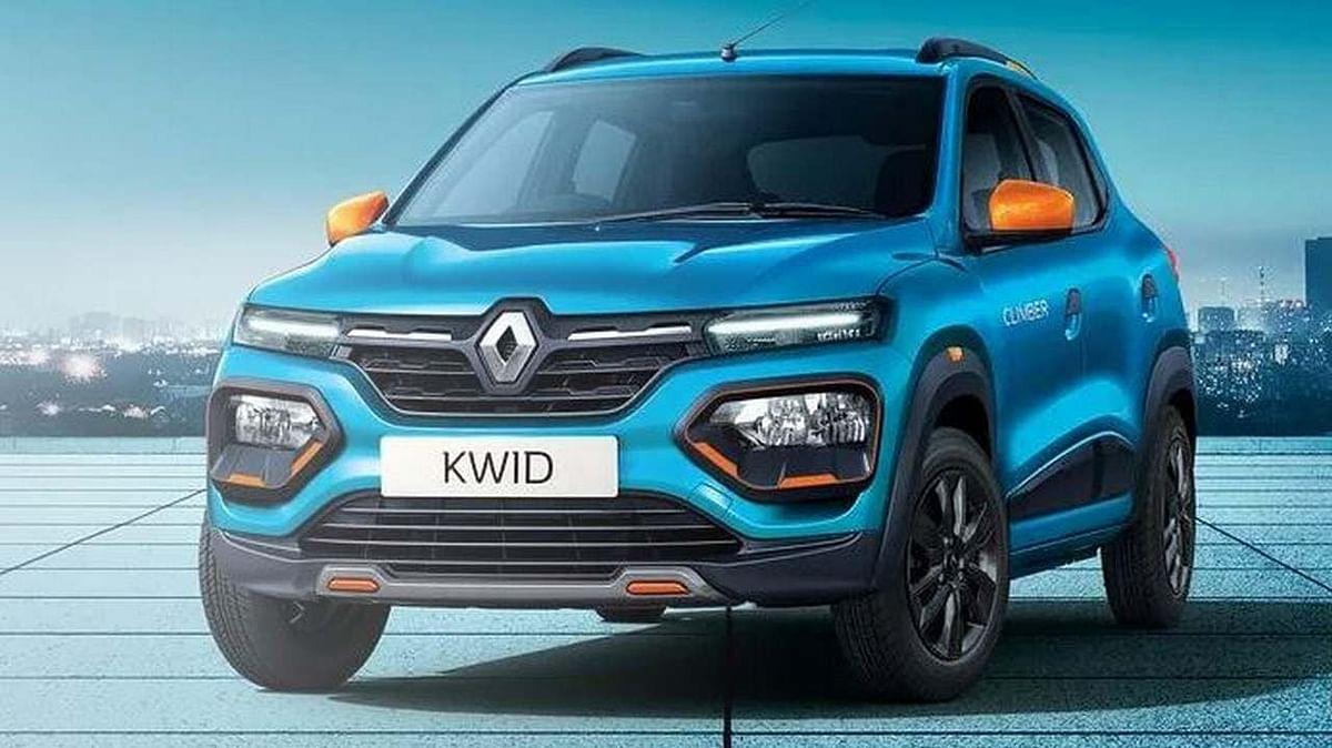 Renault Kwid पर पाएं 49000 रुपये तक की बंपर छूट, कीमत 2.99 लाख रुपये से शुरू