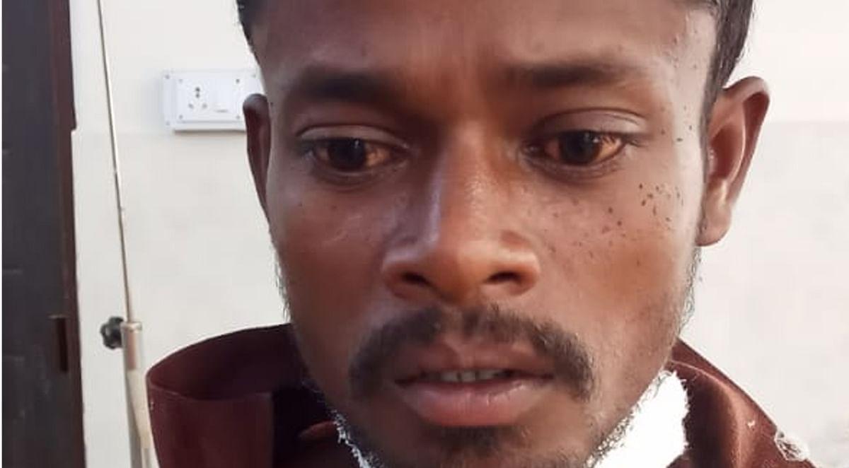 खून से लथपथ युवक ने पुलिस से कहा, गांव वालों ने मेरी पत्नी का सामूहिक बलात्कार किया, परिवार के 9 लोगों का किया नरसंहार...
