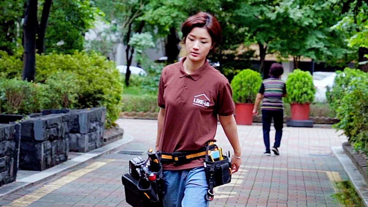आन सुंग सोन, दक्षिण कोरिया