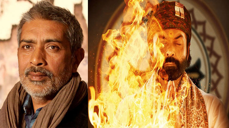 डायरेक्टर प्रकाश झा की वेब सीरिज आश्रम का हो रहा है विरोध, निर्देशक पर हिंदुओं की भावनाएं भड़काने का आरोप