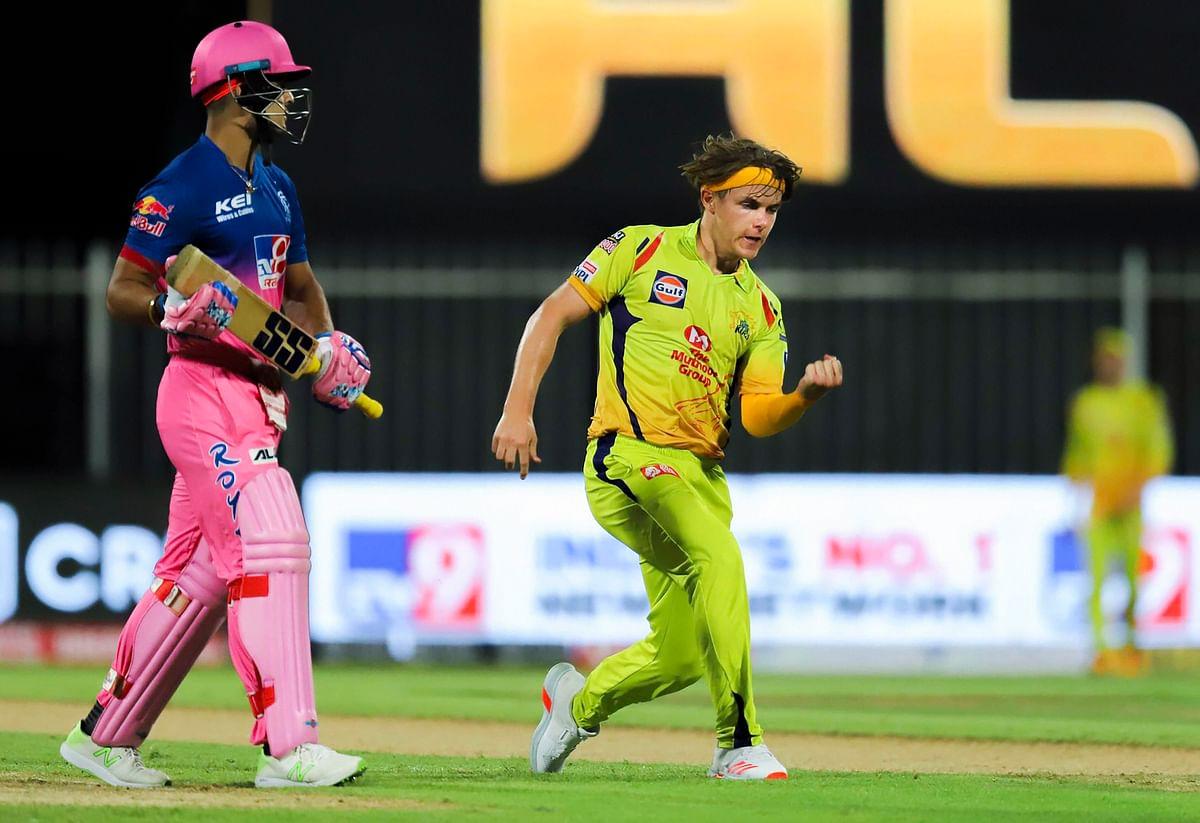 IPL 2020 : सैम करन की गर्लफ्रेंड हैं बेहद ग्लैमरस और बोल्ड, देखें तसवीरें