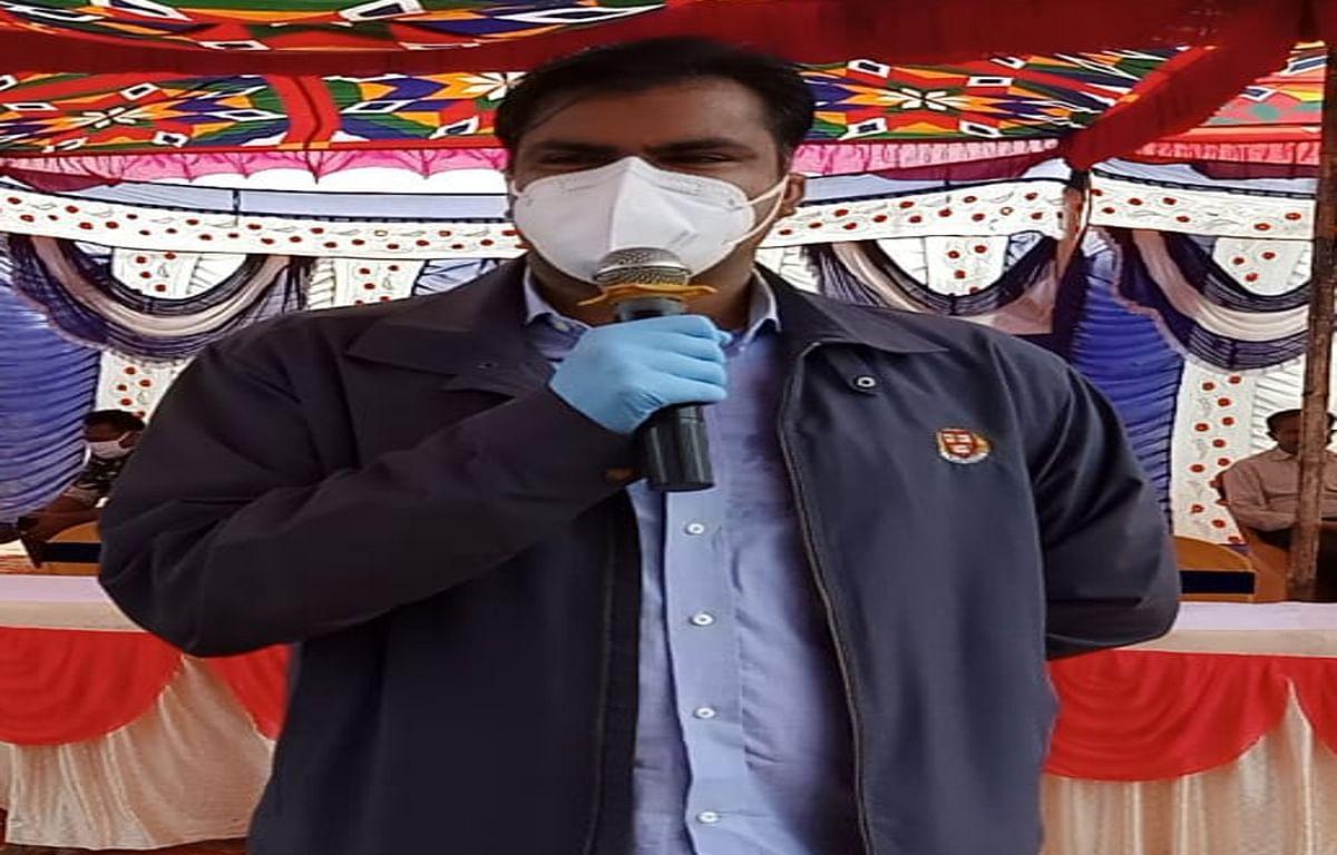 सदर अस्पताल चाईबासा में पीपीई किट खरीद में फर्जीवाड़े मामले की होगी जांच, डीसी ने दिये आदेश