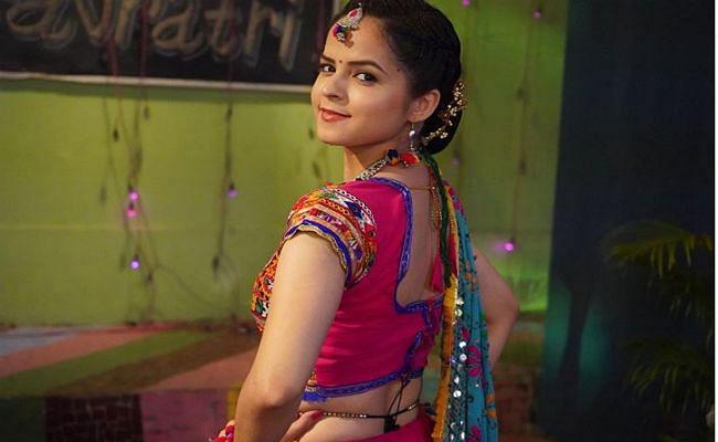 Taarak Mehta Ka Ooltah Chashmah : 'भिड़े' की बेटी सोनू की इस तसवीर ने धड़काया फैंस का दिल, कमेंट में लिखा - सितारों से ज्यादा...