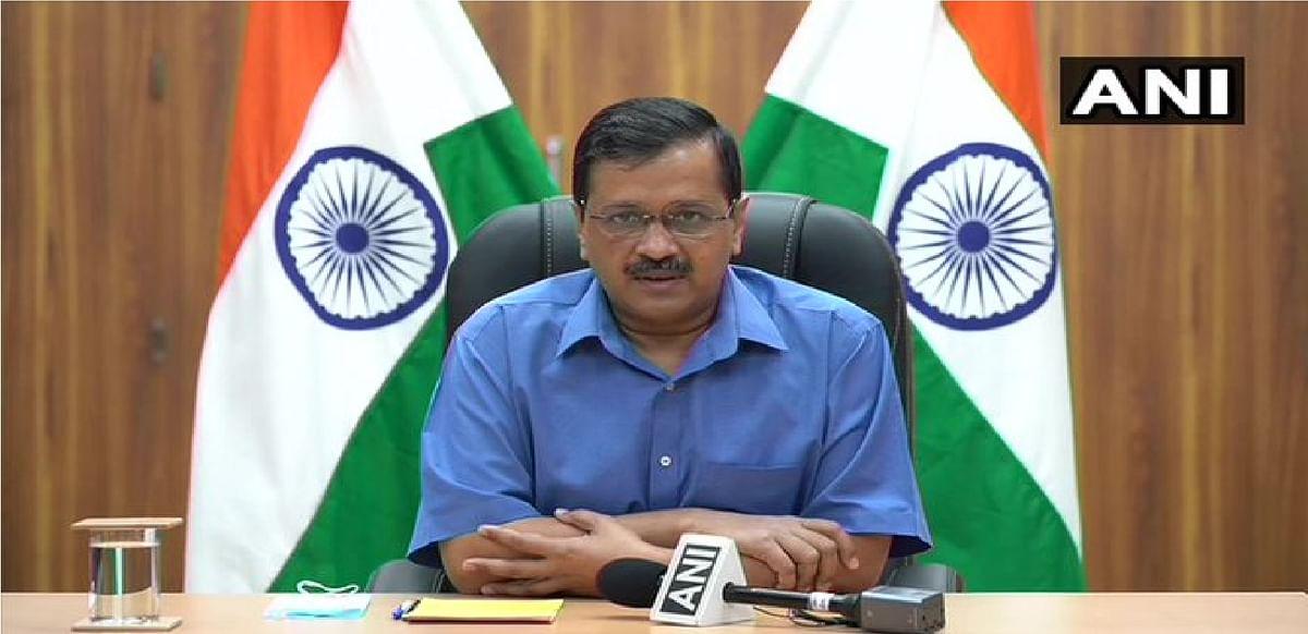 केजरीवाल की अपील - सभी सरकार और राजनीतिक दल प्रदूषण के खिलाफ जंग में शामिल हों