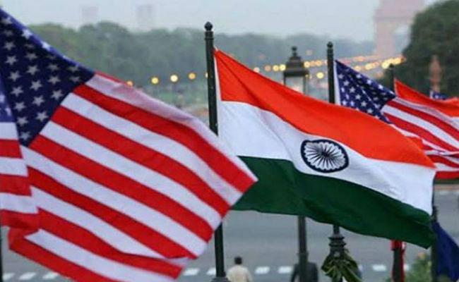 भारत-अमेरिका संबंधों में चीन