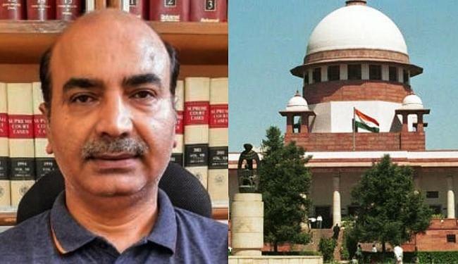 पूजास्थल कानून-1991 की वैधानिकता को शीर्ष अदालत में चुनौती, कहा- भेदभावपूर्ण और मौलिक अधिकारों का उल्लंघन है कानून