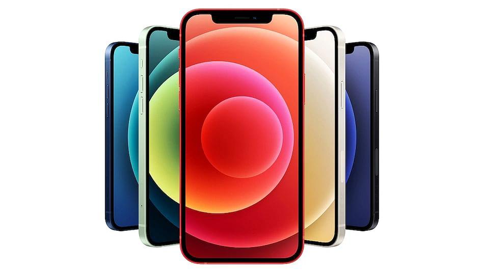 Apple iPhone 12 सीरीज के 4 नये शानदार स्मार्टफोन्स लॉन्च, जानें कीमत और खूबियां