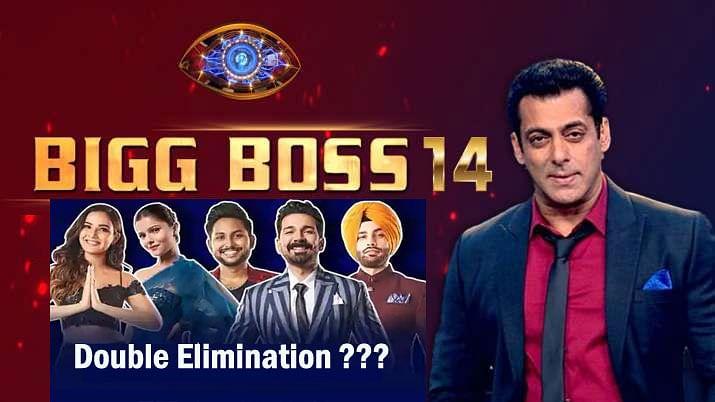 Bigg Boss 14 Weekend Ka Vaar: इस हफ्ते होने वाला है double eviction, जानिए किसके ऊपर लटकी है एलिमिनेशन की तलवार