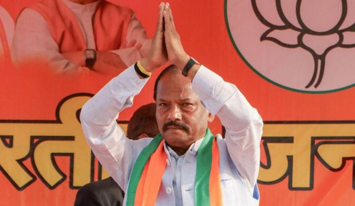रघुवर दास बोले, प्रधानमंत्री को चोर कहना संसदीय, तो चोट्टा कहना असंसदीय कैसे?