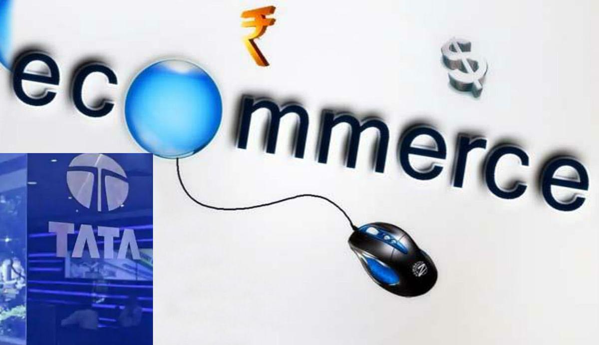 ई-कॉमर्स सेक्टर में धमाकेदार एंट्री मारने की तैयारी में TATA, इन दो कंपनियों की खरीद सकता है हिस्सेदारी