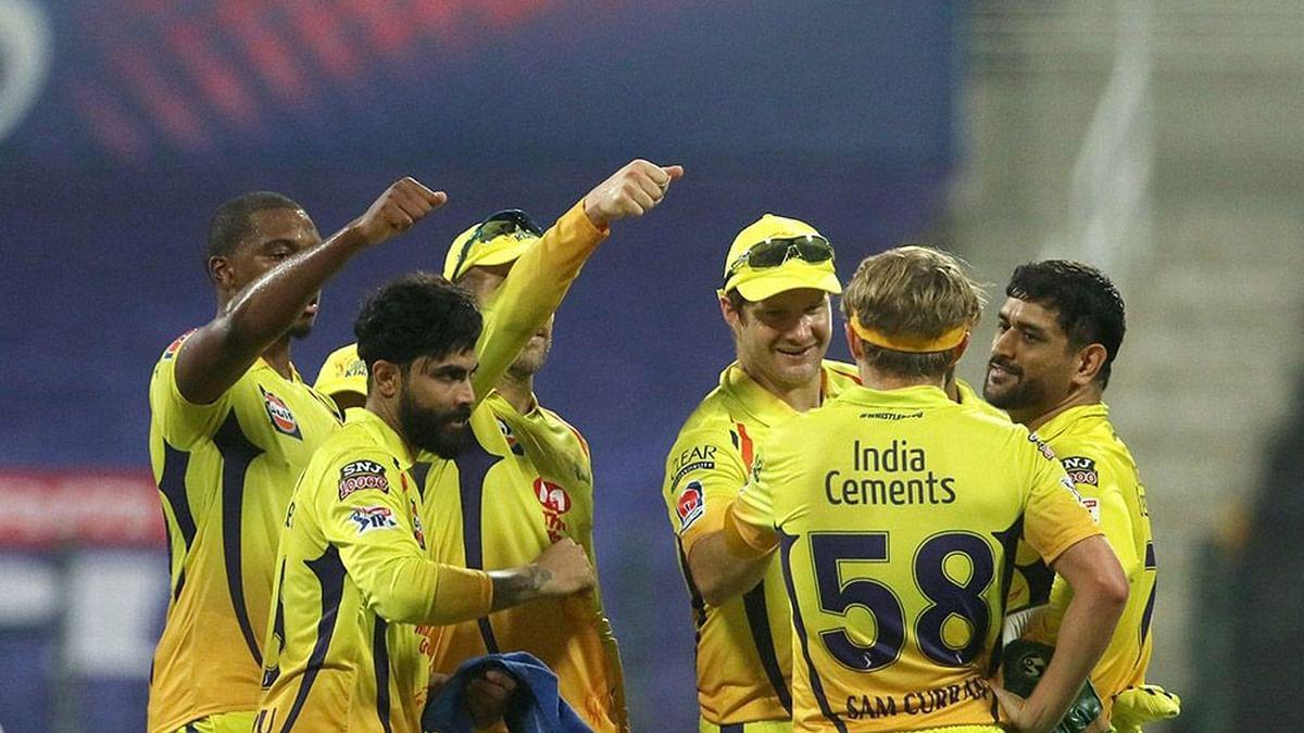 IPL 2020: चेन्नई सुपर किंग्स ने अपना 9 साल पुराना कौन सा रिकॉर्ड तोड़ा