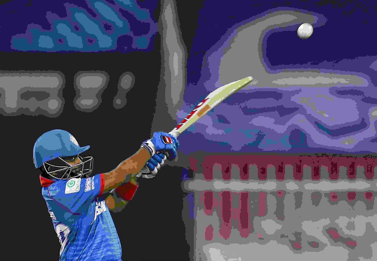 IPL 2020, DC vs KKR, Live Score : कमिंस ने दिल्ली को दिया बड़ा झटका, शिखर धवन 6 रन पर आउट, DC 63/2