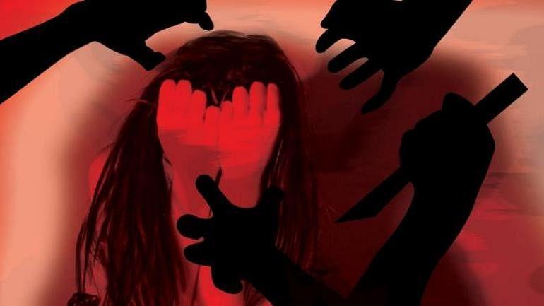 UP: हाथरस और बलरामपुर के बाद भदोही में दरिंदगी, 14 साल की बच्ची की सिर कूचकर हत्या