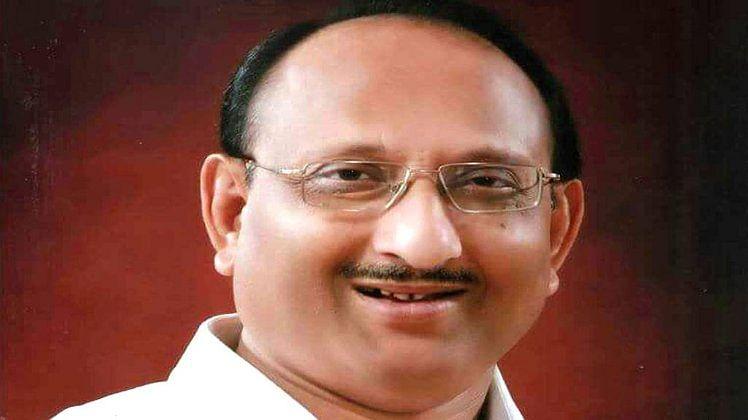 Bihar Vidhan Sabha Election : Congress के टिकट पर मोतिहारी के इस सीट से चुनाव लड़ेंगे पत्रकार Ravish Kumar के भाई ब्रजेश पांडेय, नामांकन किया दाखिल