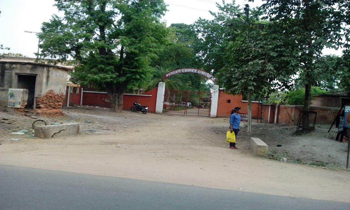 Jharkhand news : लातेहार मंडल कारा में जिला पुलिस प्रशासन ने की छापेमारी.
