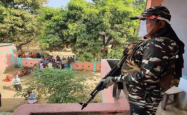 Bihar Chunav 1st Phase Voting, Live Updates: भागलपुर, मुंगेर, बांका, जमुई व लखीसराय में कैसा रहा मतदान, जानें ताजा अपडेट...